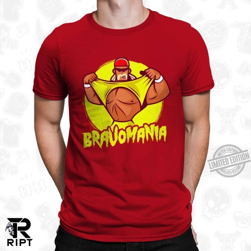 Bravo Mania Shirt