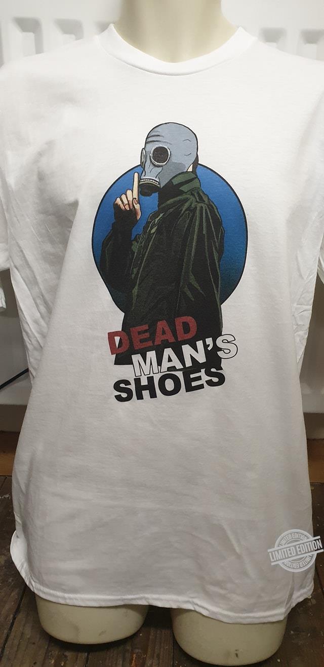 Dead Man's Shoes Shirt